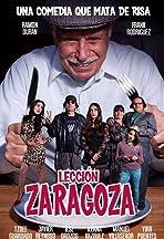 Leccion Zaragoza