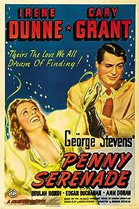 Penny Serenade Clifford Odets