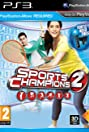 Sports Champions 2 (2012) Poster
