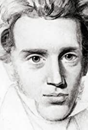 Søren Kierkegaard Poster