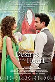 Desires of the Heart Poster