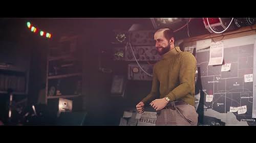 Wolfenstein II: The New Colossus: Gameplay Trailer 2 (UK)