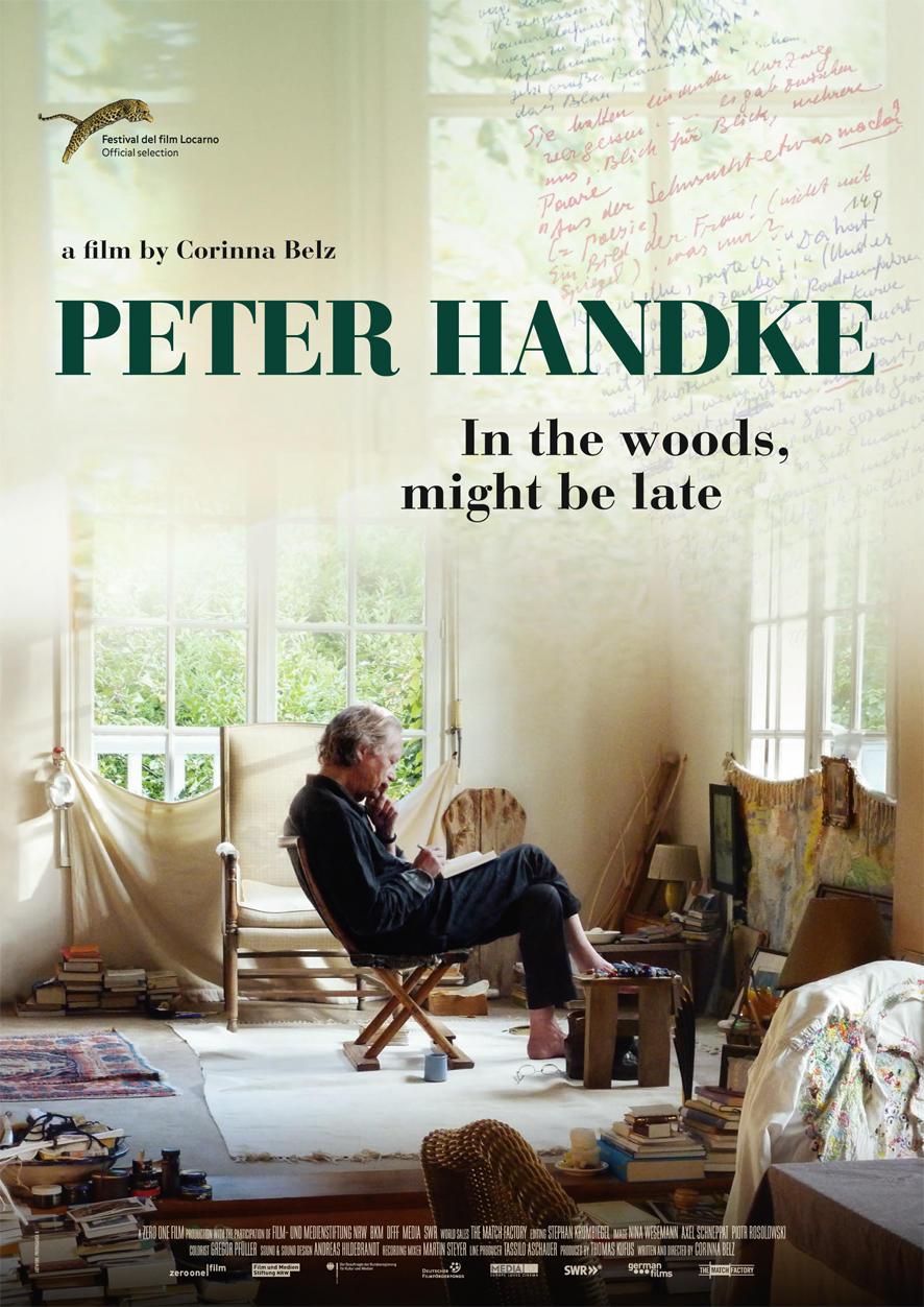Peter Handke Film 25