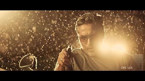 Dhuruvangal Pathinaaru Teaser