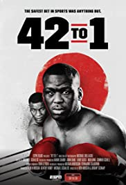 42 to 1 Poster
