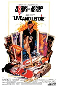 Inside 'Live and Let Die' (1999) Poster - Movie Forum, Cast, Reviews