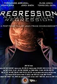 Regression Post Panic Film Poster