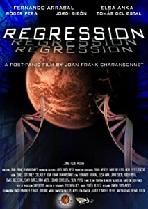 Regression Post Panic Film