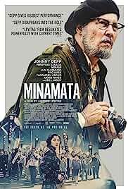Minamata (2021) HDRip english Full Movie Watch Online Free MovieRulz