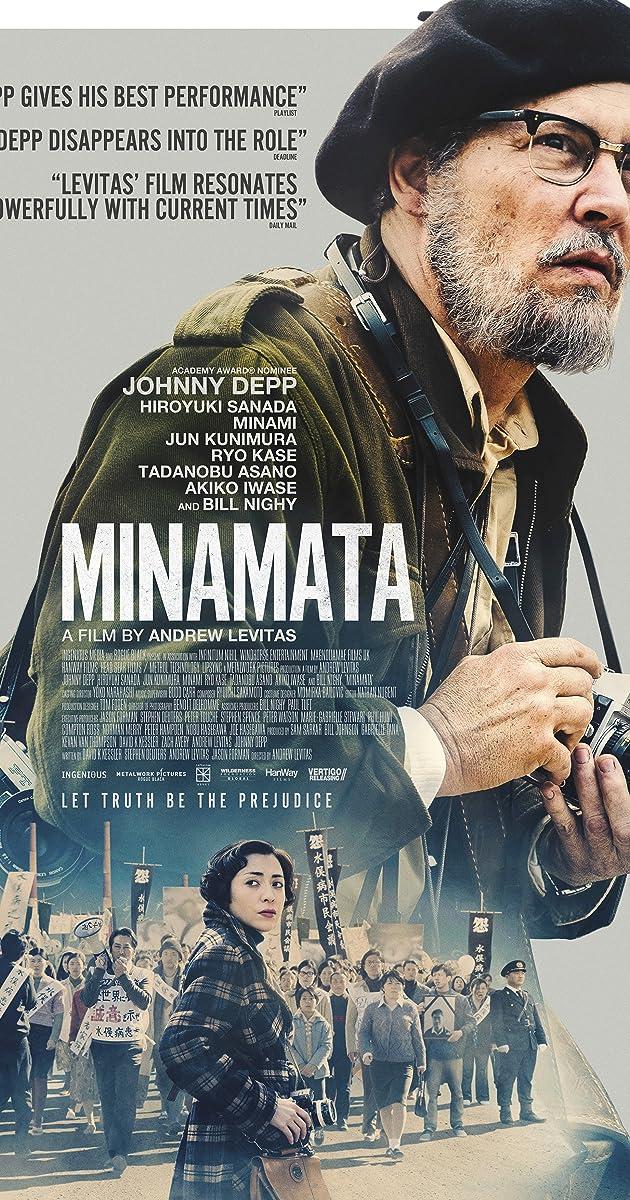 Minamata (2020) - Release Info - IMDb