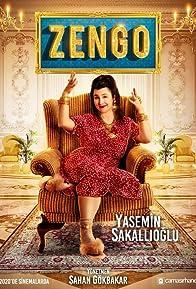 Primary photo for Zengo