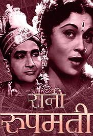 Rani Rupmati Poster