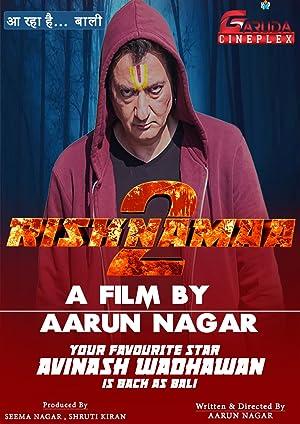 Risknamaa 2 movie, song and  lyrics