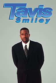 Primary photo for Tavis Smiley