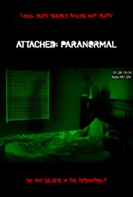 Attached: Paranormal