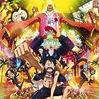 One Piece Film: Gold (2016)
