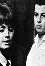 Regina Duarte and Daniel Filho in A Grande Viagem (1965)