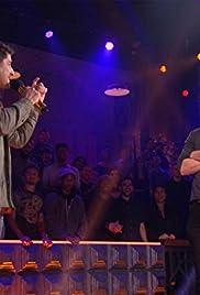 Glee Reunion Battle and Jason Biggs vs. Eddie Kaye Thomas Poster