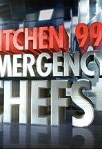 Kitchen 999: Emergency Chefs
