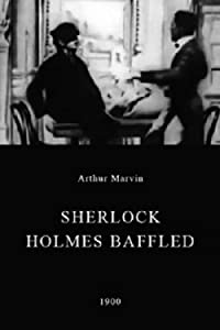 Watch it the movie Sherlock Holmes Baffled [BluRay]