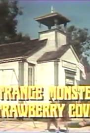 The Strange Monster of Strawberry Cove Poster