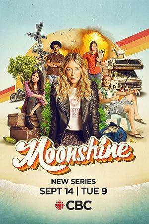 Moonshine 1x02 - Escape Goat