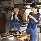 Hiromi Nagasaku and Nozomi Sasaki in Saihate nite (2014)