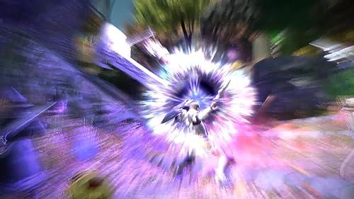 FINAL FANTASY XIV: A Realm Reborn: Trailer 1