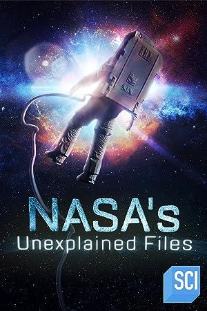 Where to stream NASA's Unexplained Files