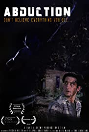 The Parallax Effect: Abduction Poster
