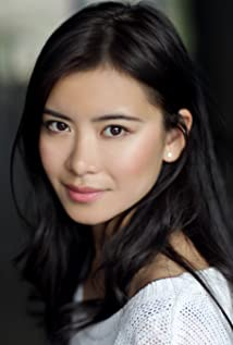 Katie Leung Picture