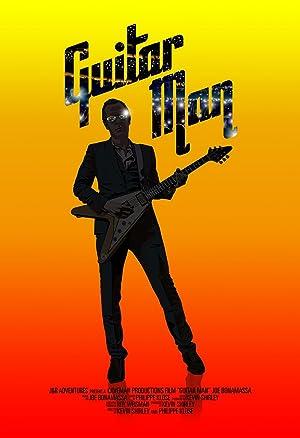 Where to stream Guitar Man