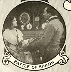 The Battle of Shiloh USA