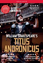 Shakespeare's Globe: Titus Andronicus