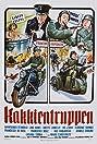 Kakkientruppen (1977) Poster