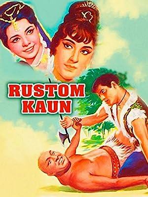Rustom Kaun movie, song and  lyrics