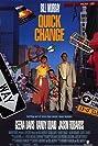 Quick Change (1990) Poster