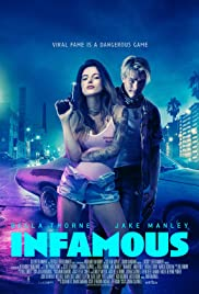 Infamous(Hindi Dubbed)