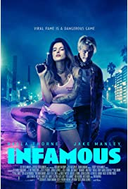 Download Infamous (2020) Movie