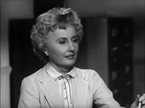 The Barbara Stanwyck Show: Out Of The Shadows
