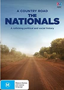 Watch latest english movies A Country Road: The Nationals [480i]