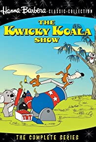 Primary photo for The Kwicky Koala Show
