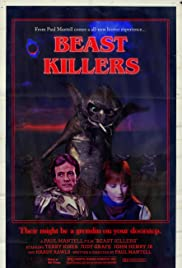 Beast Killers Poster