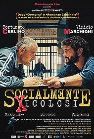 Socialmente Pericolosi (2017)