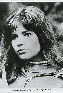 Ursula Mellin Picture