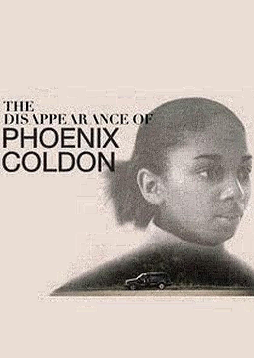 The Disappearance of Phoenix Coldon (TV Mini-Series 2018) - IMDb