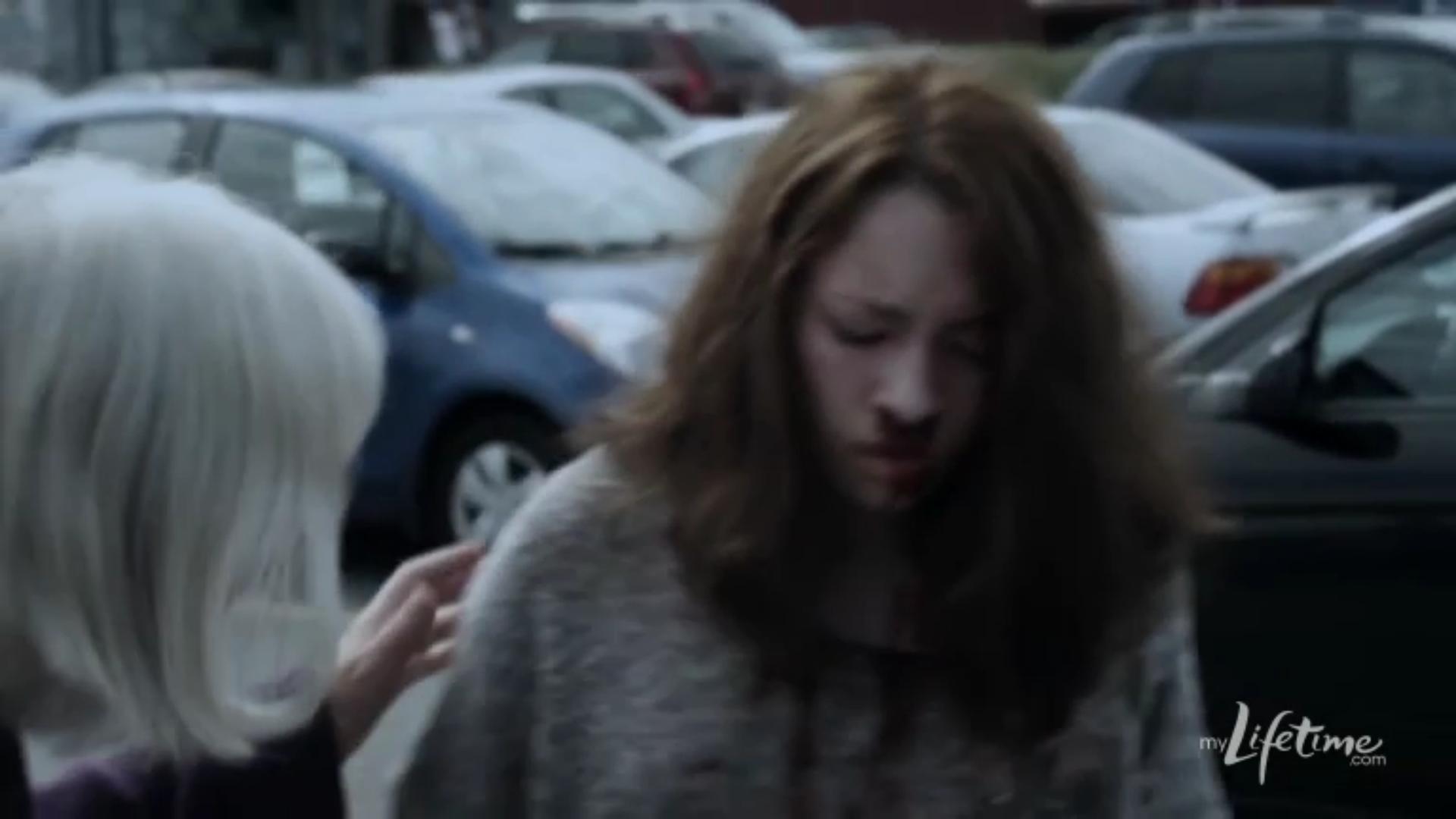 Jodelle Ferland in Girl Fight (2011)