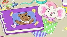 Chip e Deely Bear