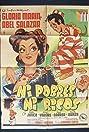 Ni pobres ni ricos (1953) Poster