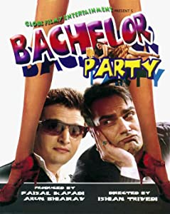 Single download link for movies Bachelor Party India [720x1280]